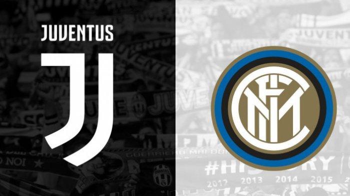 Link Live Streaming Juventus vs Inter Milan, Jadwal Liga Italia Pukul 23.00 WIB