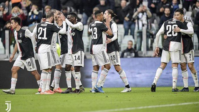Sebelum Kembali Bertanding Pertengahan Juni, Seluruh Pemain di Liga Italia Butuh 4 Pekan Latihan