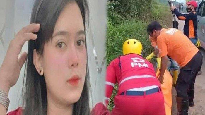 16 Hari Hilang, Wanita 25 Tahun Ditemukan Tinggal Kerangka, Ternyata Dibunuh sang Pacar