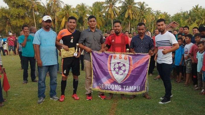 PSG Juara Korsa Cup, Menang Atas Bijeh Mata FC