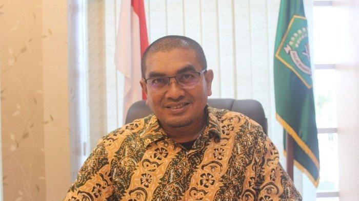 Kemenag Aceh Raih Capaian Kinerja Tertinggi se-Sumatera, Kabag TU: Ini Kerja Keras Semua Satker