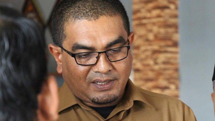 Cegah Virus Corona, ASN Kemenag Aceh Ganti Sistem Absensi dari Finger Print ke Rekam Wajah