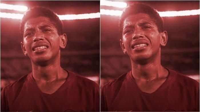 Kabar Duka - Pemain Timnas U-16 Indonesia Alfin Farhan Lestaluhu Meninggal Dunia, Korban Gempa Ambon