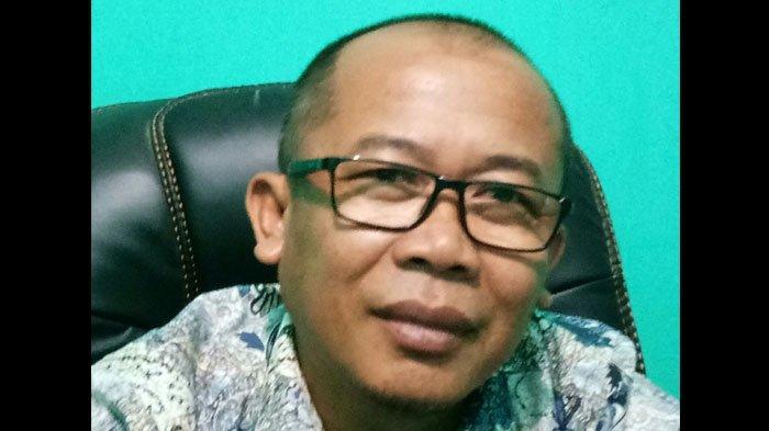 BREAKING NEWS - Pejabat Disdik Aceh Singkil Meninggal Dunia, 9 Hari Sebelumnya Terpapar Covid-19