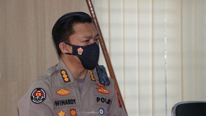 Polisi Periksa 28 Orang Saksi, Terkait Proyek Bronjong Ambruk