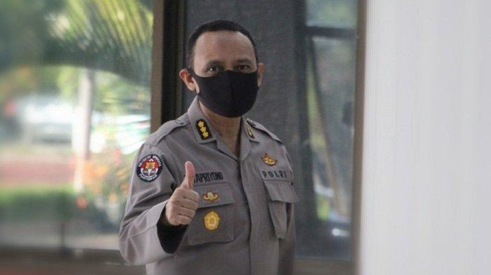 Polda Aceh Mutasikan Ratusan Personel, Delapan Di Antaranya Wakapolres