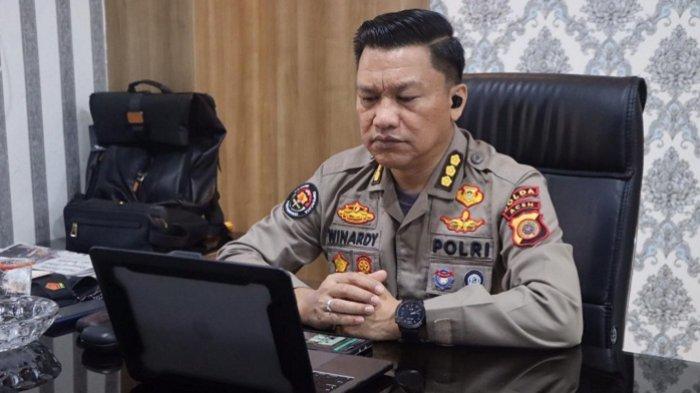Polda Selidiki Dana Hibah untuk Ormas, Mantan Pejabat Pemerintah Aceh Dimintai Keterangan