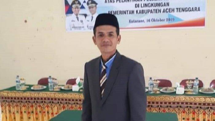 Kantor Inspektorat Aceh Tenggara Kembali Buka, Setelah 3 Hari Tutup karena Ada yang Positif Corona