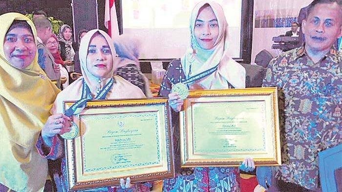 Guru Paud Aceh Besar Juara Nasional