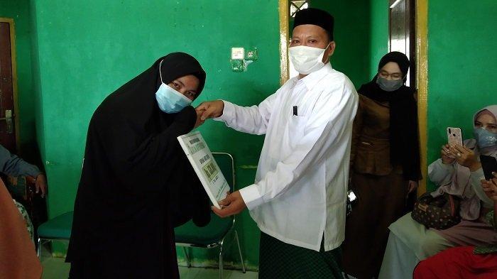 Baitul Mal Aceh Singkil Raih Predikat Terbaik Kategori Pendistribusian ZIS Tingkat Nasional