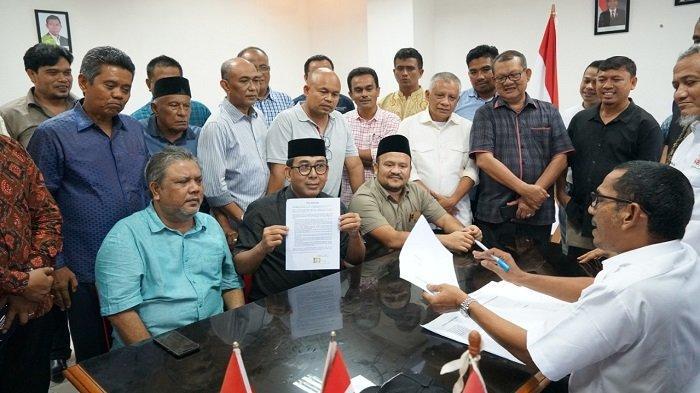 Tiga Pengusaha Bersaing Sebagai Ketua Kadin Aceh, Ini Ketiga Calon Kandidat