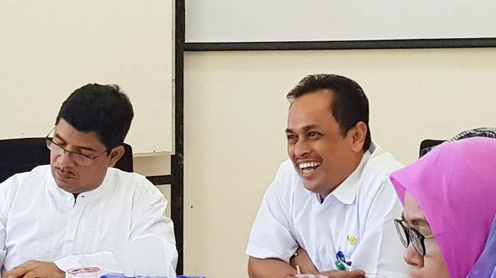KPK tak Perkenankan Aceh Kelola JKA Secara Mandiri
