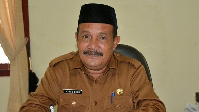 197 Desa di Aceh Barat Belum Lakukan Pencairan Dana Desa, Keuchik Masih Diberi Waktu 10 Hari