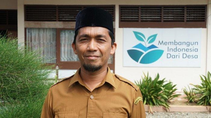 DPMG Aceh Besar : BUMG Harus Mampu Jadi Penopang Ekonomi dan Bermanfaat Bagi Masyarakat