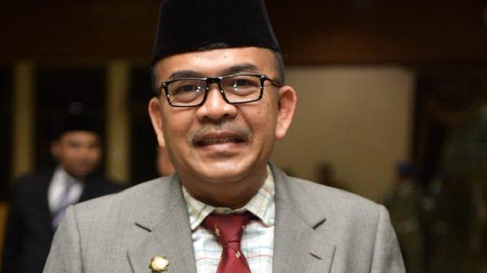 Rachmat Fitri Dinonjobkan, Gubernur Aceh Tunjuk Alhudri Jadi Plt Kadis Pendidikan Aceh