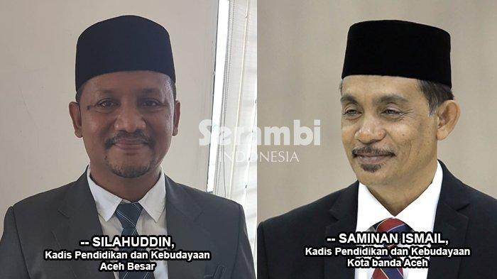 Ramadan 1440 H, Pelajar di Banda Aceh Tetap Sekolah, Aceh Besar Gelar Gebyar Ramadhan