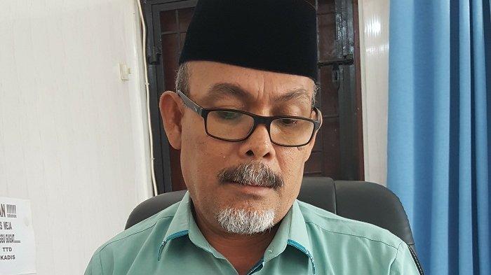 Kadisdukcapil Aceh Selatan: Masyarakat yang Mengurus Dokumen Kependudukan Harus Patuhi Protokoler