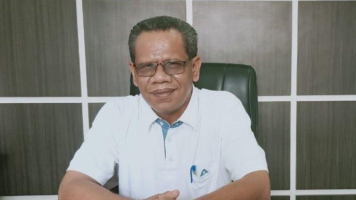 Bikin Miris! Pasien Positif Covid-19 di Banda Aceh Terus Bertambah, Kini Mencapai 2.882 Orang