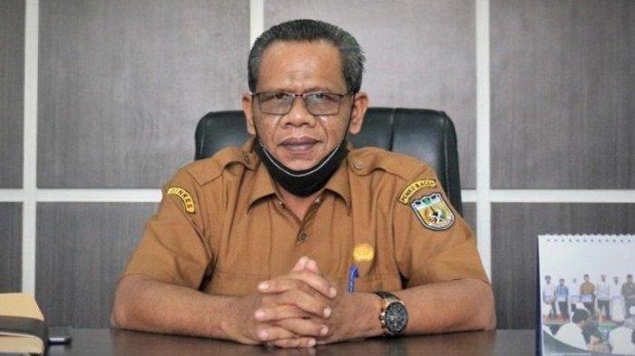 Vaksinasi Covid-19 untuk Nakes di Banda Aceh Hampir Tuntas, 6.272 Sudah Divaksin, 108 Lagi Belum