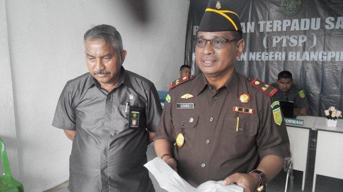PN Blangpidie Segera Gelar Sidang Perdana, Sejarah Baru setelah 16 Tahun Kabupaten Abdya Terbentuk