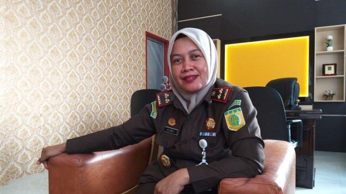 Kejari Abdya Sorot Dugaan 'Sulap' SPPD