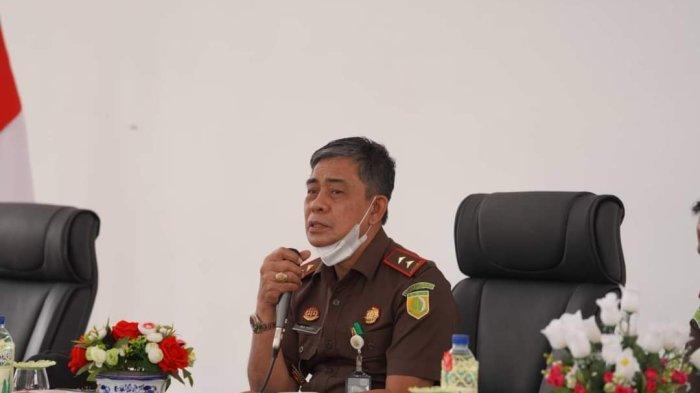 Kajati Aceh minta Dukungan Media Kawal Kasus Korupsi di Bener Meriah