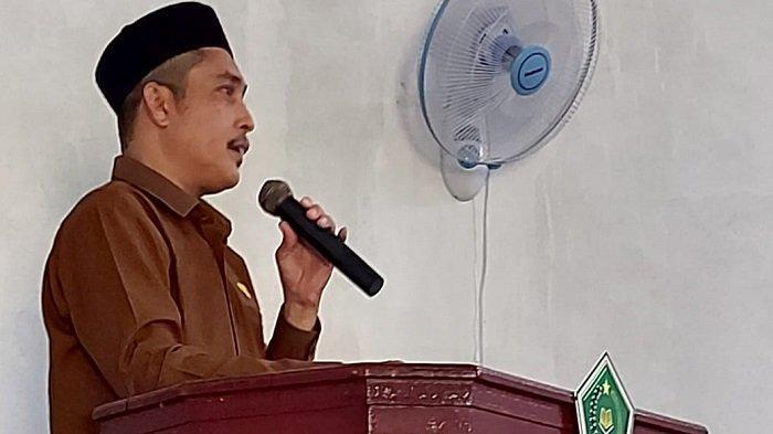 112 Calon Jamaah Haji Aceh Tamiang Menunggu Kepastian Berangkat