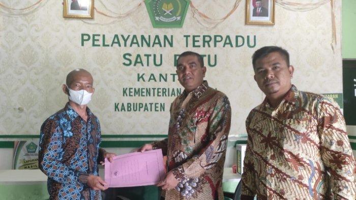 2 Masjid, 1 Musalla di Aceh Singkil Terima Bantuan Dampak Corona dari Kemenag RI, Ini Jumlah Se-Aceh