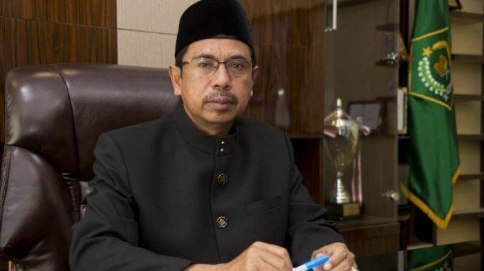 Dua Tahun Keberangkatan Haji Ditunda Akibat Virus Corona, 60 Warga Aceh Tarik Setoran Haji