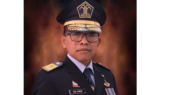 Tim Gabungan akan Razia Seluruh LP dan Rutan di Aceh