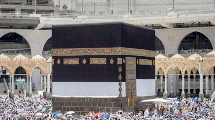 Jamaah Haji Indonesia Dibatasi Jumlahnya, Pemerintah Saudi Siapkan Regulasi Kesehatan
