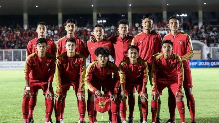 SEA Games 2021 Dipastikan tanpa Timnas U-19 Indonesia