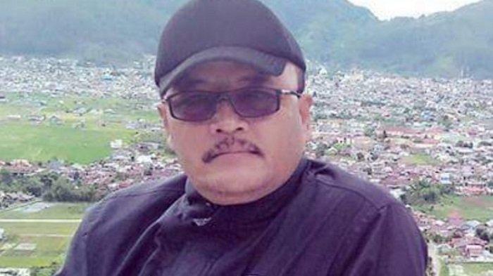 Hindari Karhutla,BPBD Aceh Tengah Ingatkan Warga Tak Bakar Lahan Sembarangan