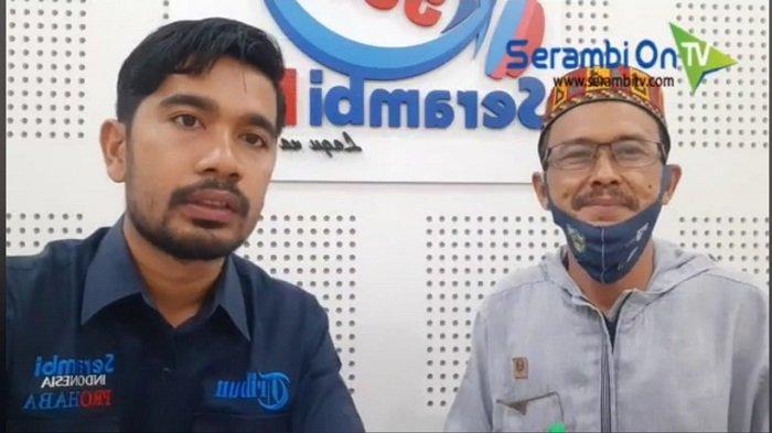 Potensi Kaligrafi Aceh Sangat Besar, Butuh Perhatian Pemerintah