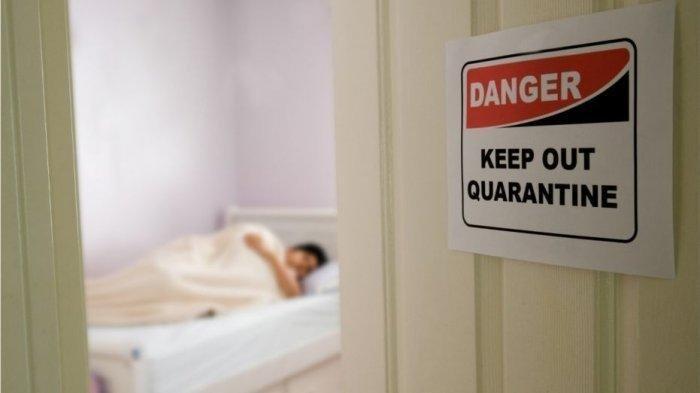 Nekat Langgar Karantina untuk Bemesraan dengan Tunangan di Hotel, Pria Ini Dihukum 2 Minggu