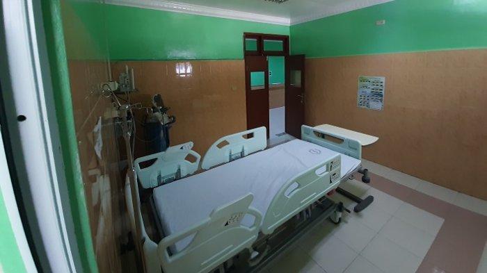 RSUZA Banda Aceh dan RSUD Cut Meutia Lhokseumawe Sebagai Rumah Sakit Rujukan Pasien Virus Corona