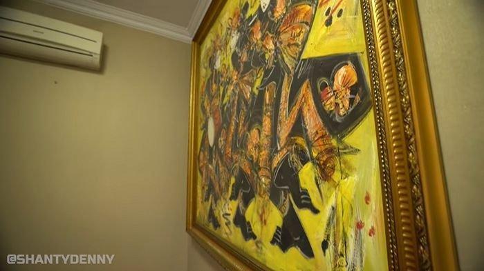 Kamar pembantu atau ART <a href=