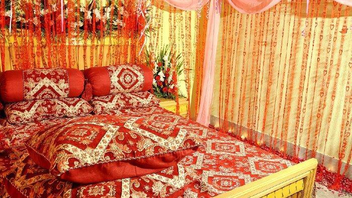 Doa Tahan Lama di Ranjang, Dibaca sebelum Hubungan Suami Istri, hingga Doa Diberi Keturunan Shalih