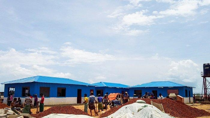 Malang Benar Nasib Pengungsi Rohingya Bangladesh, Seusai Dikejar Tentara Myanmar, Kamp Lockdown