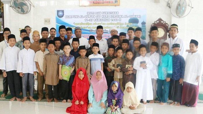 Impelma Banda Aceh Gelar Program Kampung Quran