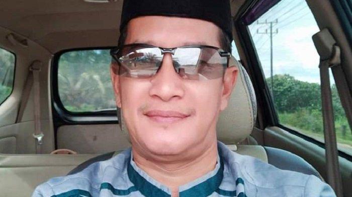 Tiga CPNS Kemenag Aceh Jaya Terima SK 80 Persen