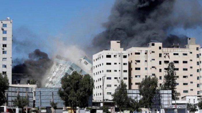 Israel Bombardir Palestina, Mengapa Negara-negara Arab Hanya Diam Saja?