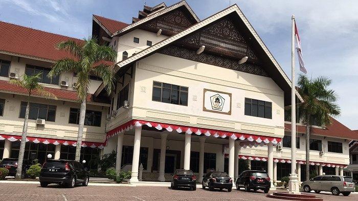 Pemkab Aceh Utara Tunggu Formasi Kemenpan Terkait Penerimaan CPNS Tahun 2021, Begini Penjelasannya