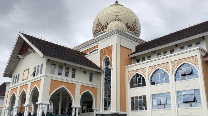 Ini Tujuh Pejabat di Aceh Utara yang Dimutasi Menjadi Staf