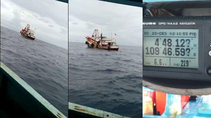Bukan Hanya di Natuna, 240 Kapal China Sesaki Lautan Filipina Ambil Berton-ton Ikan Secara Ilegal