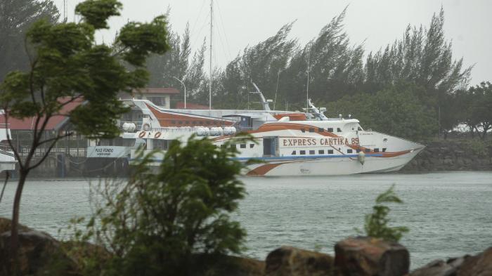 Akhir Tahun Ini, Pelayaran ke Pulau Banyak Sudah Ada Kapal Cepat