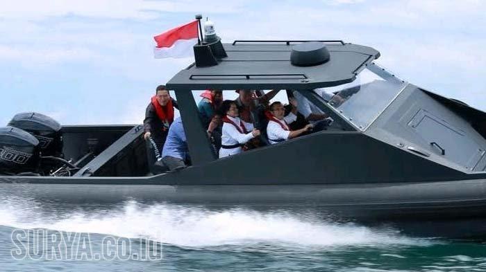 Daerah di Jawa Timur Ini Ekspor Kapal Militer ke Rusia dan Swedia, Juga Produksi Kapal Tank
