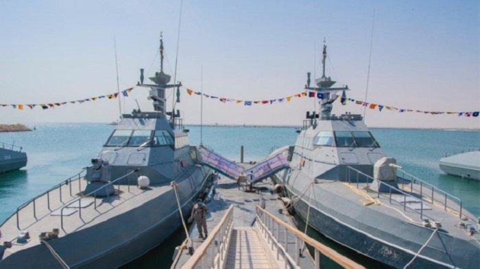 Arab Saudi Terima Kapal Pencegat Tercanggih di Dunia dari Prancis