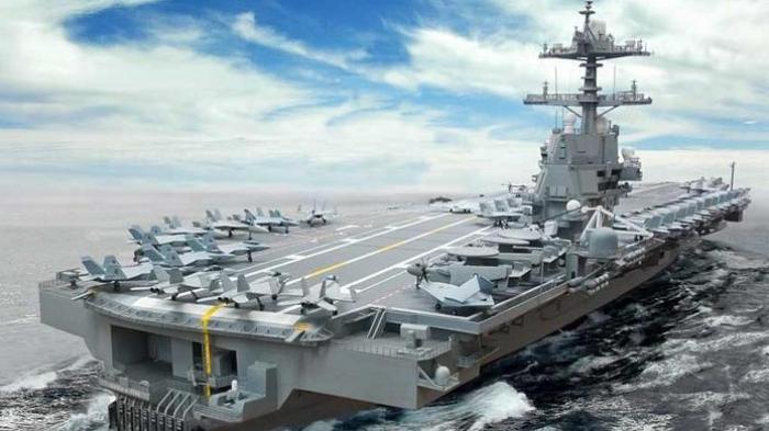 Media Ini Sebut Amerika Serikat Bakal Serang Fasilitas Nuklir Iran Pada Awal Agustus