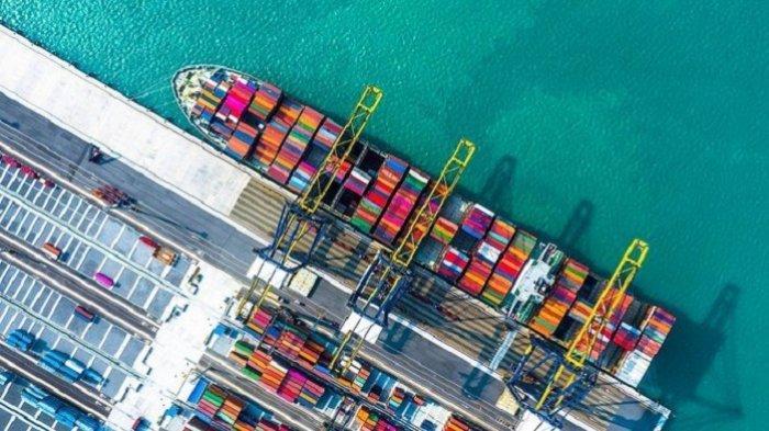 Perdagangan Arab dan China Capai Rp 3.489 Triliun Sepanjang 2020